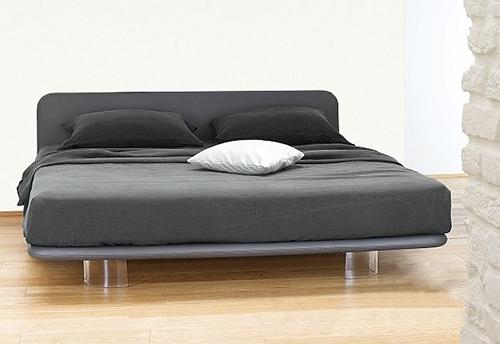 够炫够时尚创意简约床